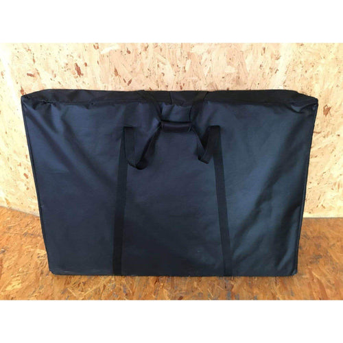 GameChanger Series -- Toppers Table of Ultimate Gaming 4.4 Black Topper Storage Bag