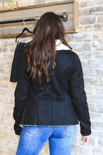 TIFFANY BLACK JACKET