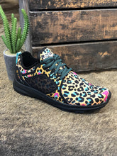 LIMITED FUSE ARIAT LEOPARD RUNNERS