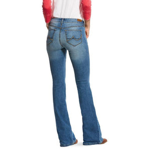 ARIAT ULTRA STRETCH BOOTCUT JEANS