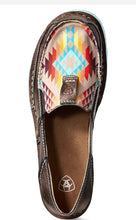 Ariat Women's Copper Metallic Rainbow Cruisers