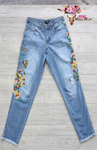 BEST BF JEANS (SALE $25!!)