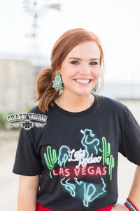 LETS RODEO VEGAS! Tee