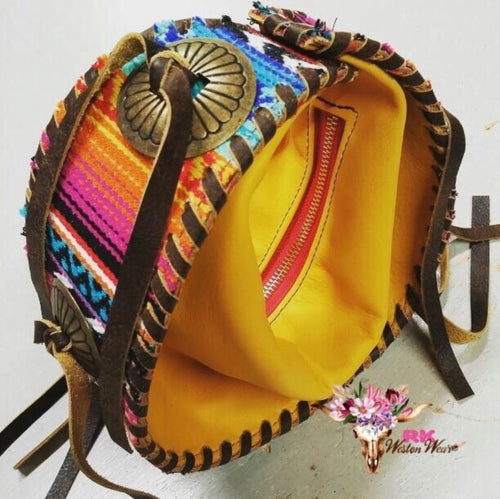 THE ARMADILLO HANDBAG