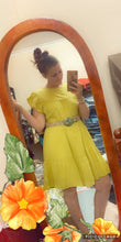 LEMON LIME & BITTERS DRESS