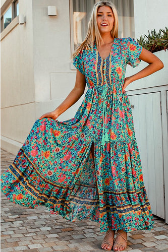 KYLEE MAXI DRESS