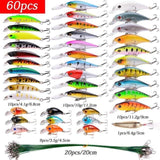 Fishing Lure Sets
