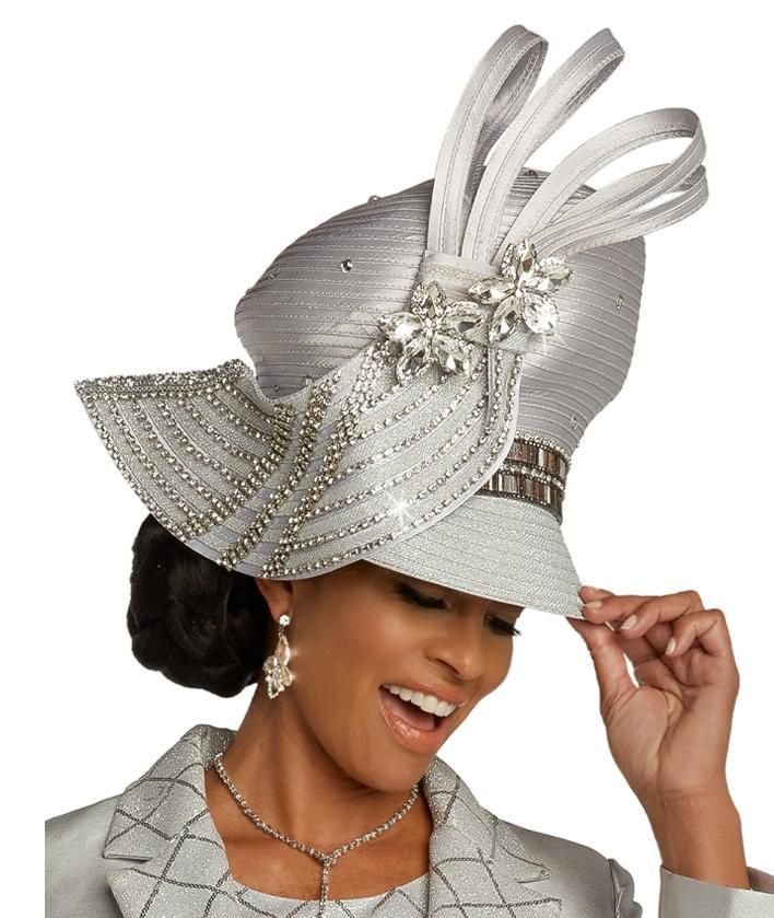Church Hat: A Necessary Accessory