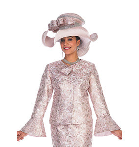Champagne Italy Suits