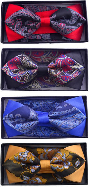 men bow ties
