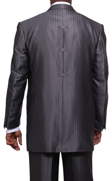 Men Suit 5264-Grey