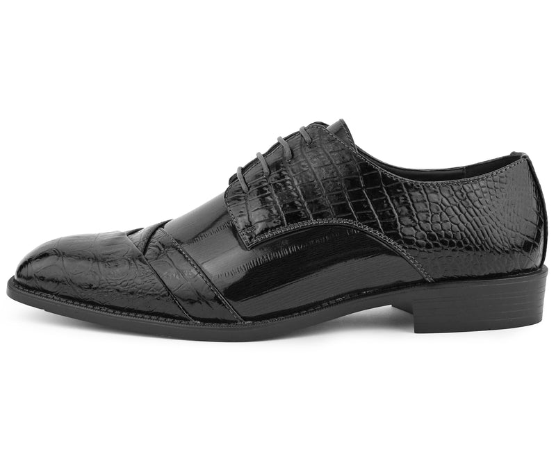 Men Shoes Bandit-Black