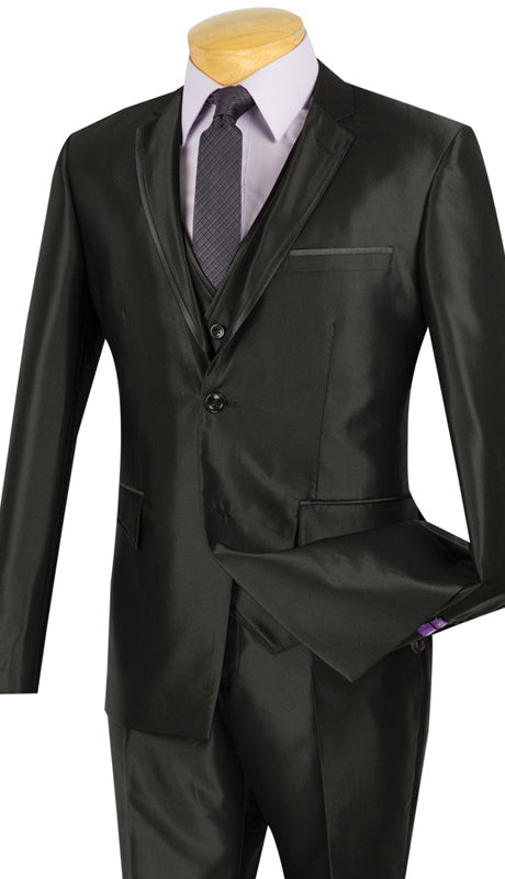 Vinci Suit USVR-4-Black
