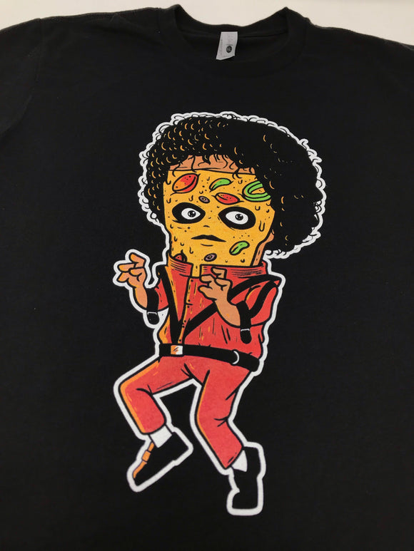 Michael Pizza
