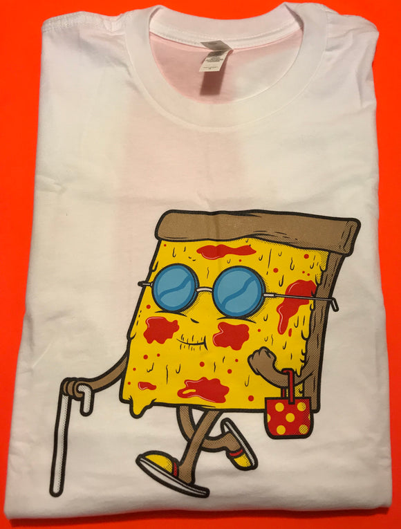 Grandma Pizza Shirt