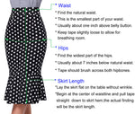 Womens Vintage Fashion Check Plaid Cotton A-Line Skirt Pleated Midi Dress Green