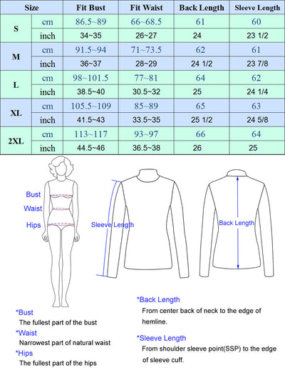 Kate Kasin Women's Gathered Mock Neck Tops Long Sleeve Keyhole Back See-Through