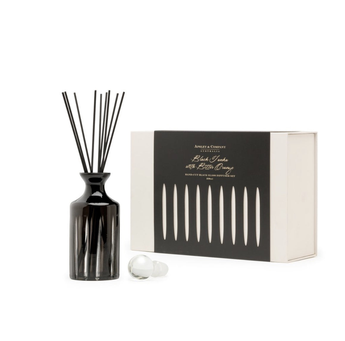 Diffuser Adagio Decanter