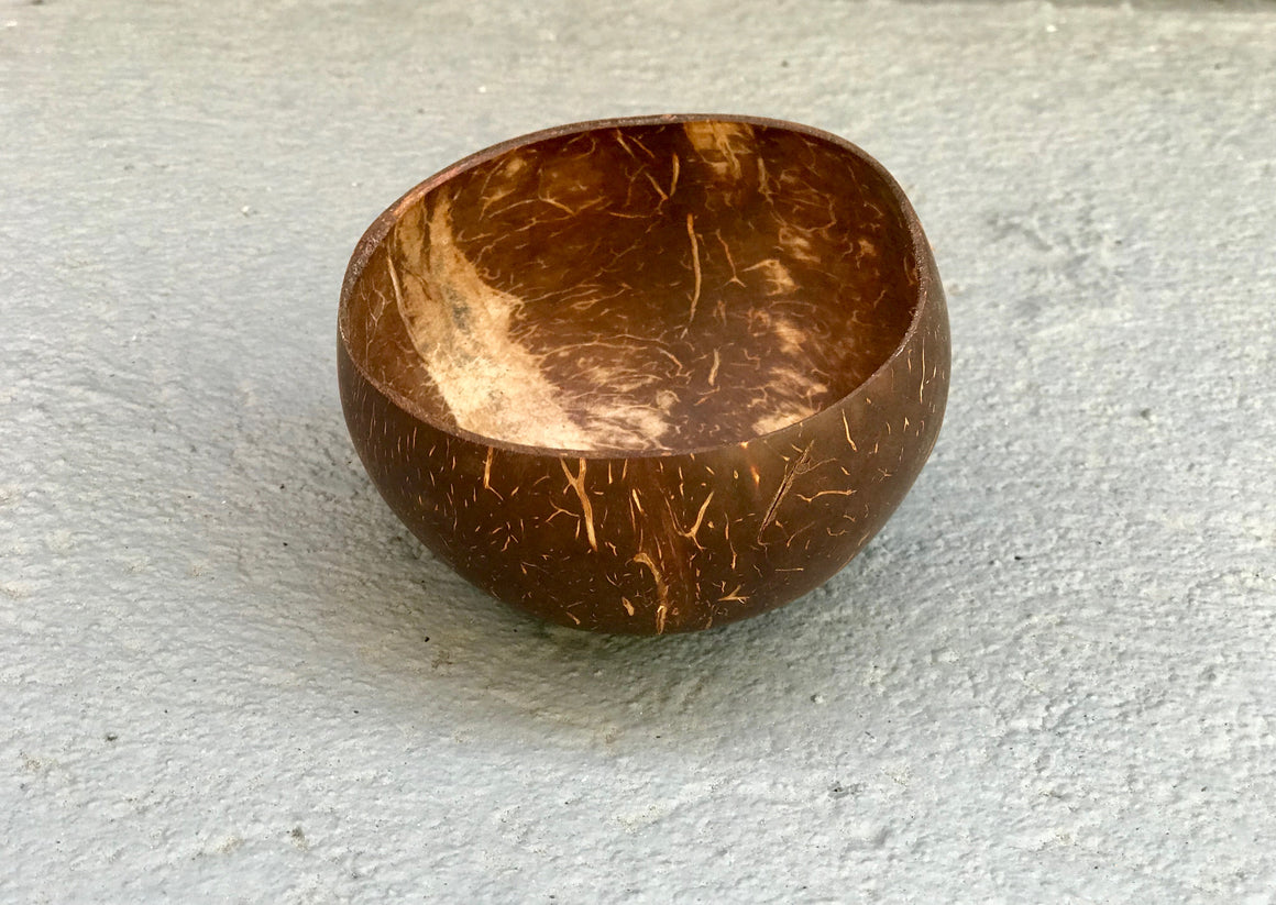 Coconut Bowl Small