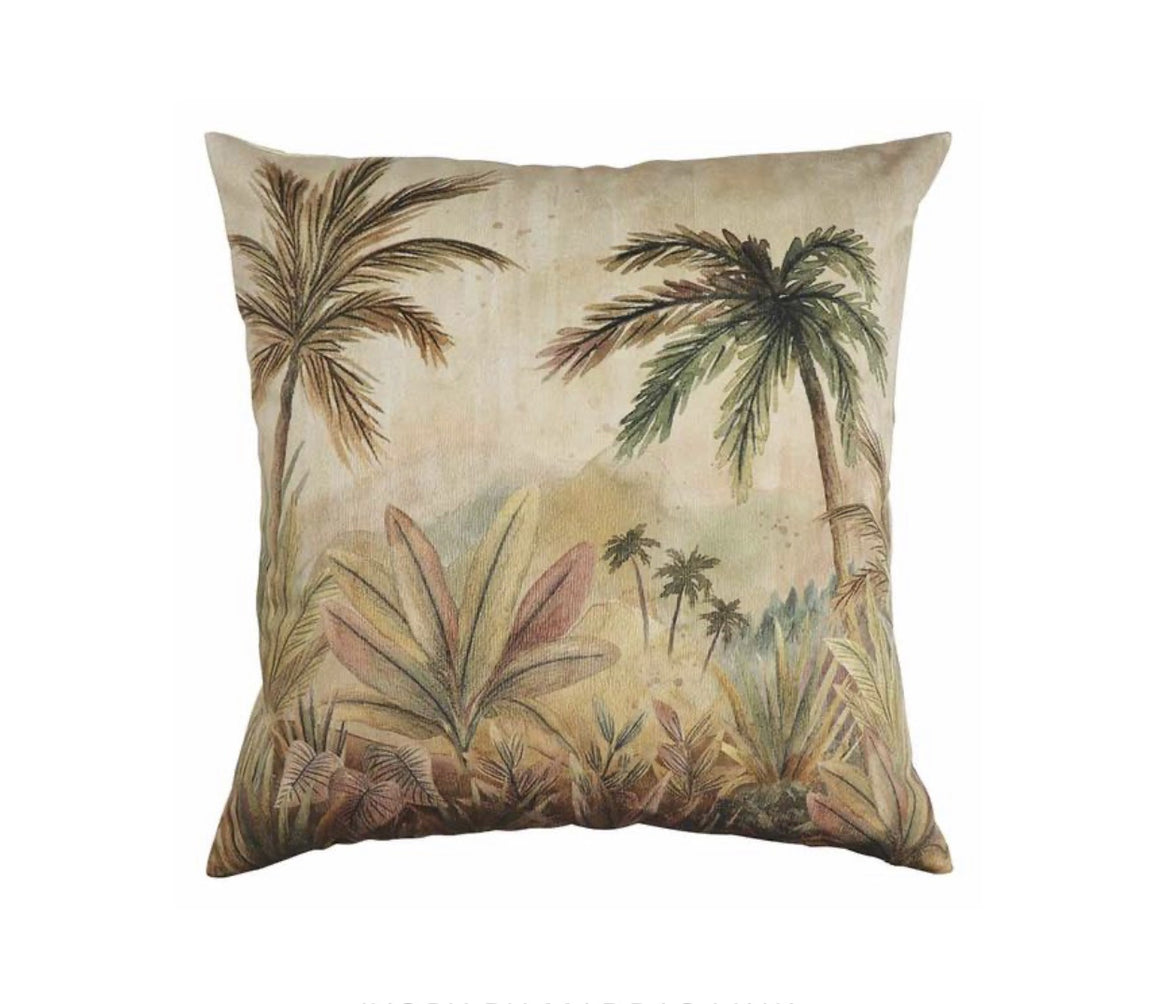 Cushion 55cm Sanchez Velvet