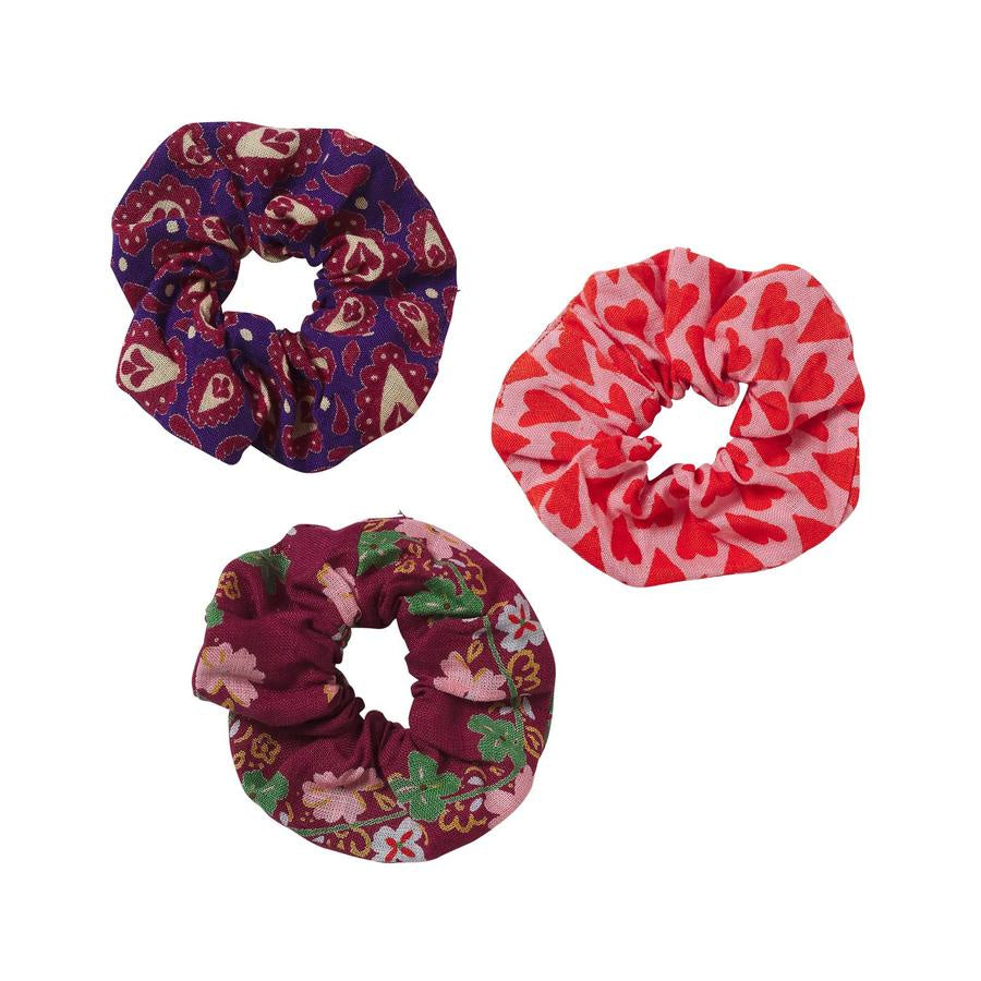 Scrunchie Set Didier