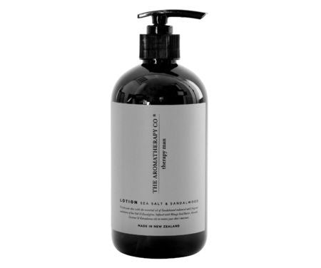 Therapy Man Hand & Body Lotion