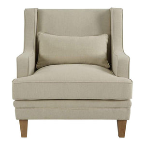 Armchair Manly Beige