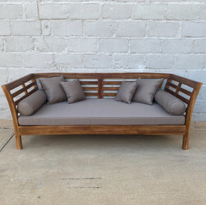 Daybed Slatted
