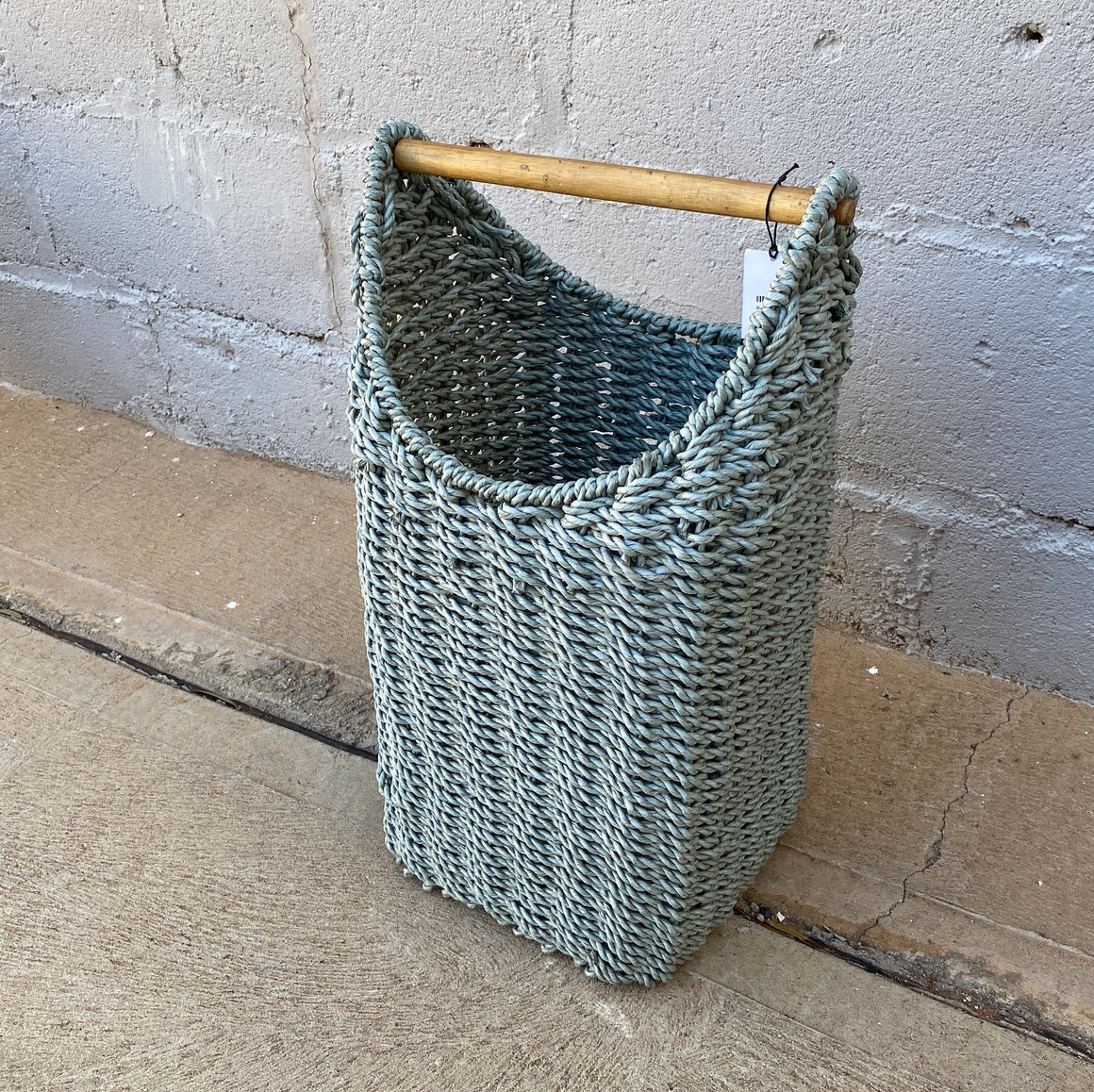Basket Toilet Roll Holder