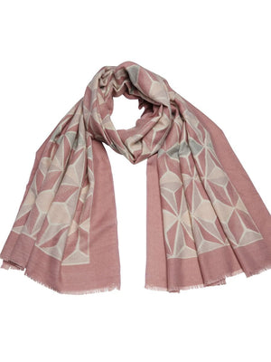 Scarf Patterned