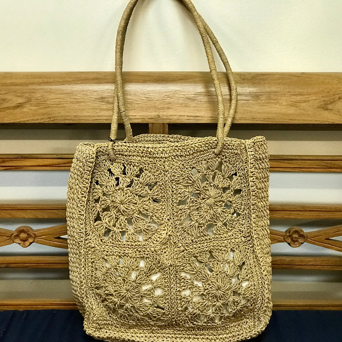 Handbag  Isobel Flower