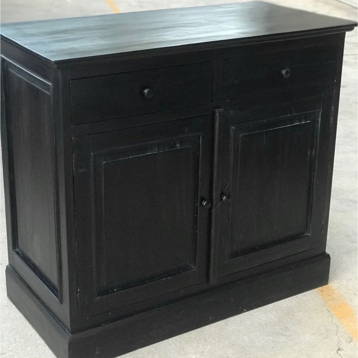 Buffet Alexander 2 Door