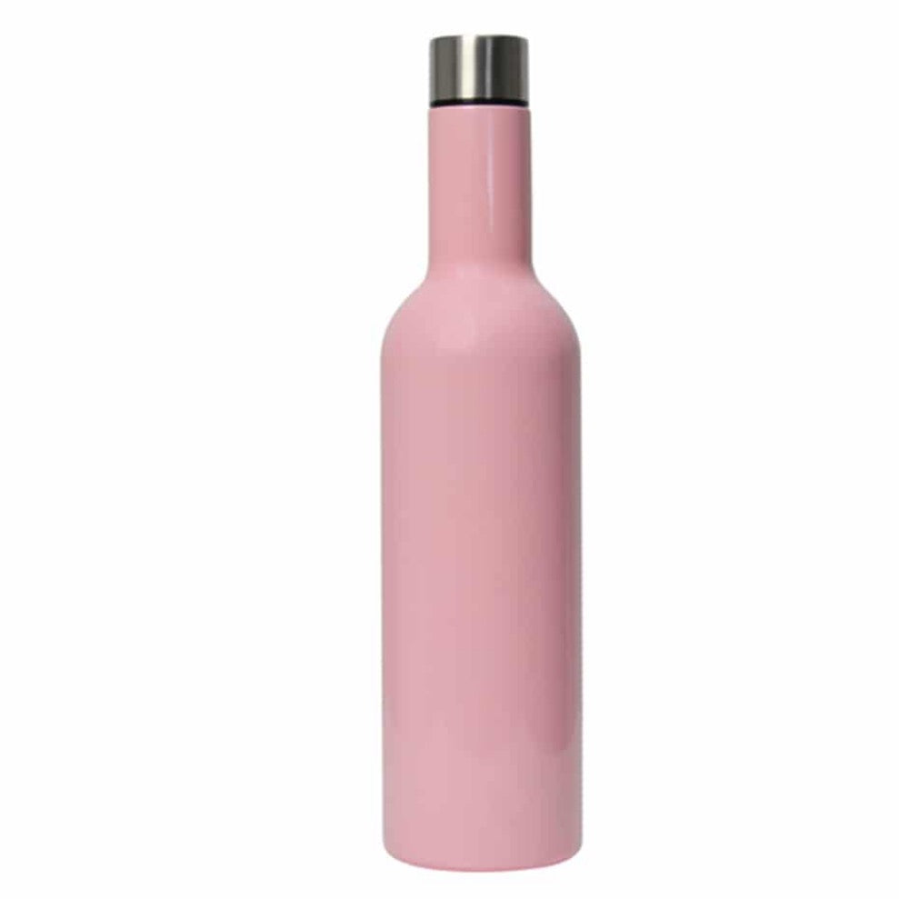 Wine Bottle Stainless Steel