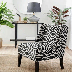 Chair Zebra