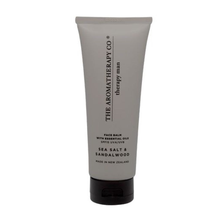 Therapy Man Face Balm SPF15