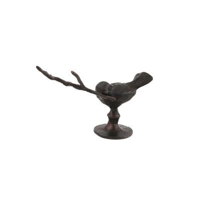 Earring Display Bronze Bird