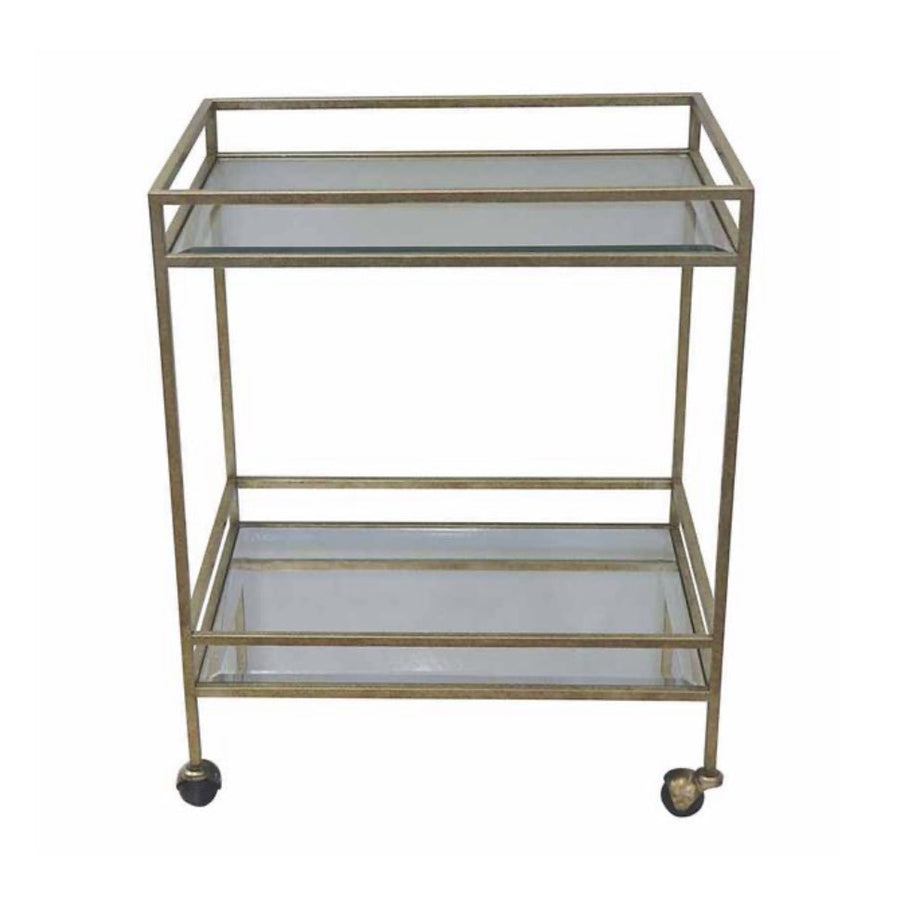 Bar Cart Carter Rectangle