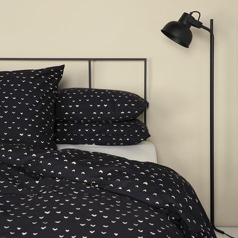 Duvet Cover Lela Queen