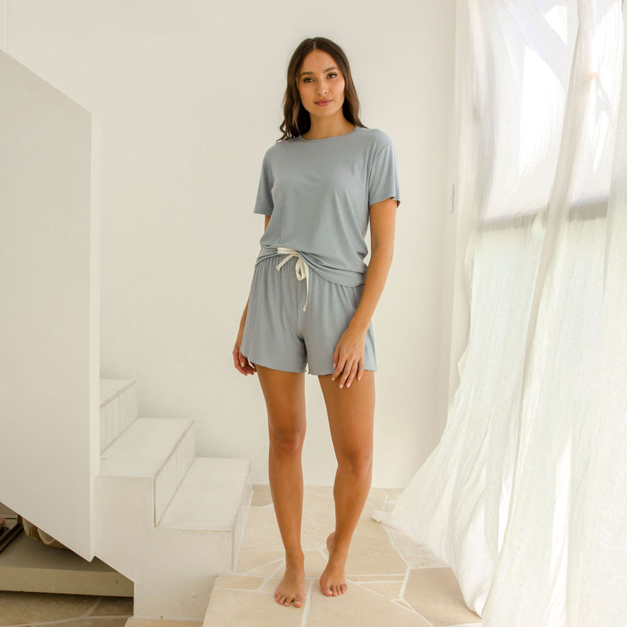 Sleepwear Shorts Harriet Ocean