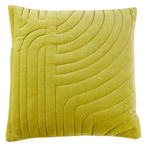 Cushion Rigny Velvet Sham