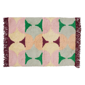 Bath Mat Odysee Tufted