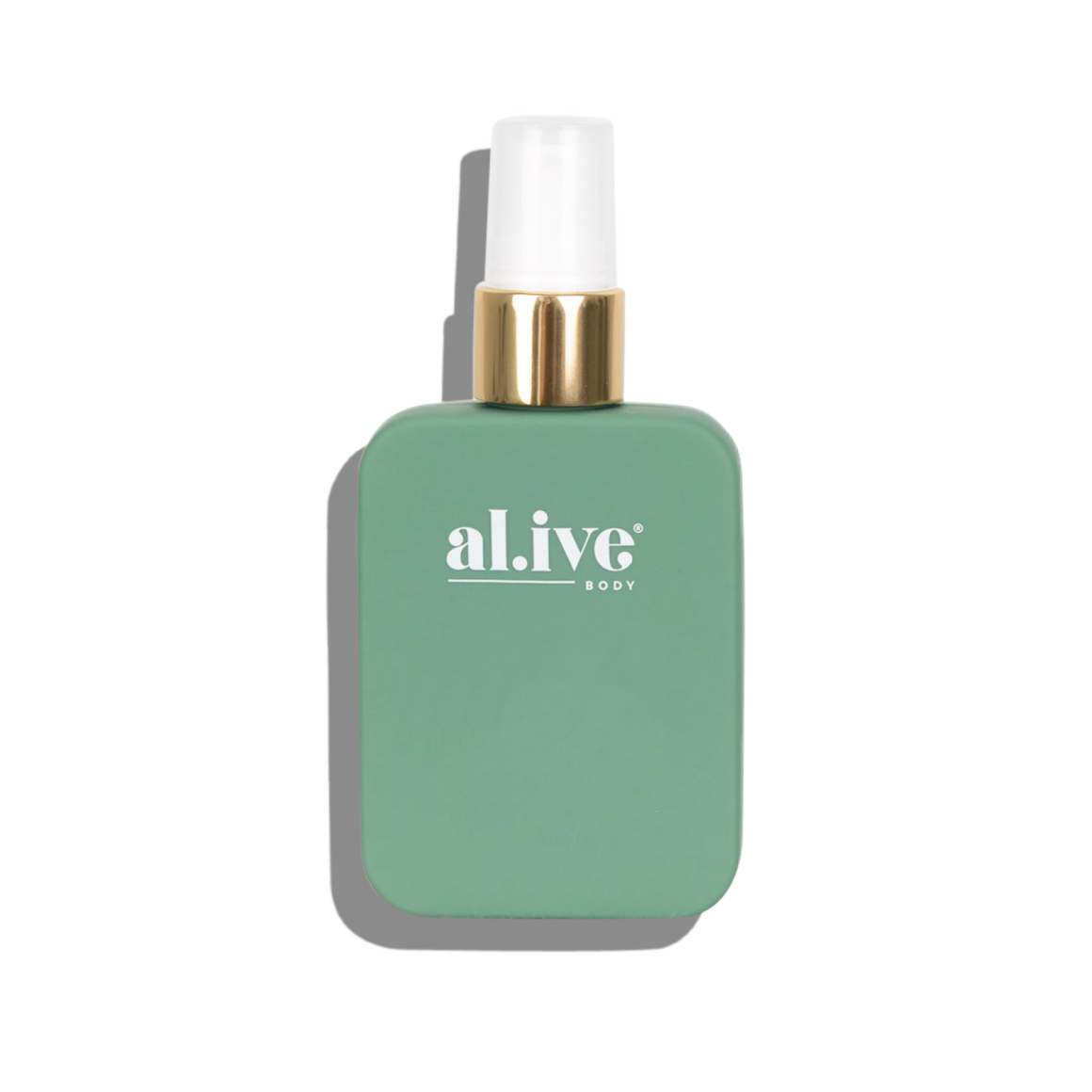 alive Sanitiser Lemon & Tea Tree