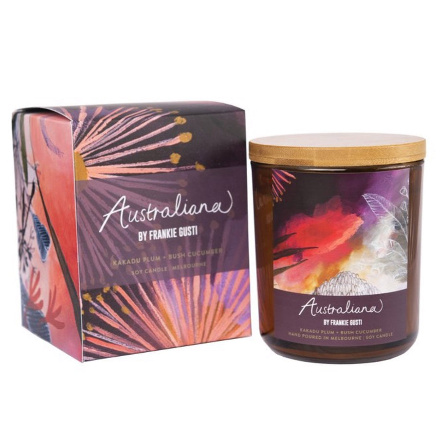 Candle Australiana Collection
