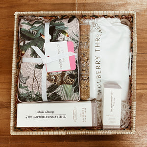 Gift Hamper Body Luxe