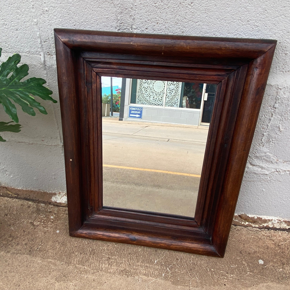 Mirror Classic Frame