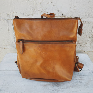 Backpack Sala Leather