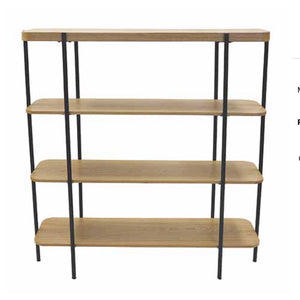 Book shelf Sanctuary Oak