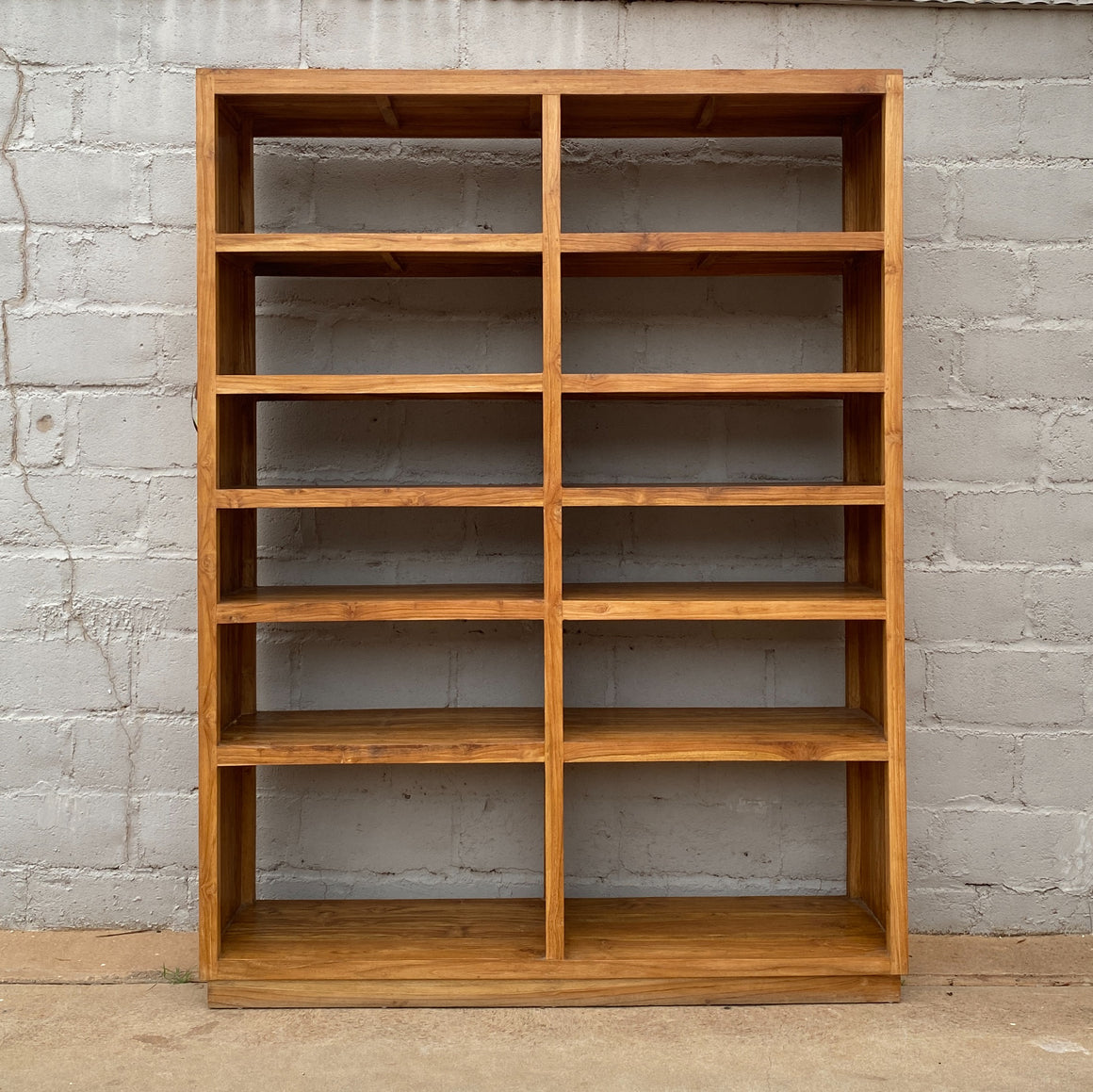 Bookcase Bolle Large