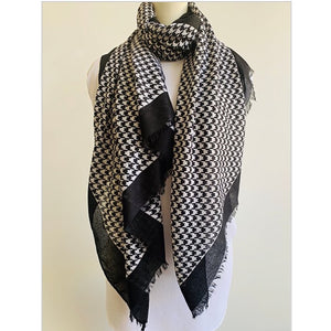 Scarf Estelle Black