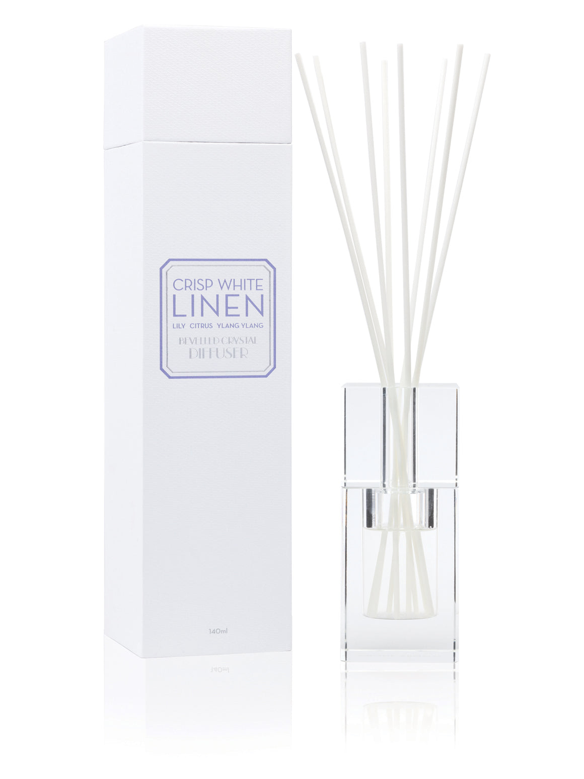 Diffuser Crystal